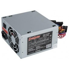 PSU EXEGATE 350W AB350 ATX, 80mm fan, 24+4pin/3*SATA/2*Molex/FDD OEM