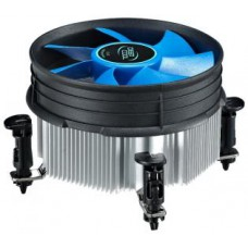 Кулер DEEPCOOL BETA 200 ST AM4/AM3+/FM2+ (TDP 100W, Al-Cu/92mm, 30.1dBA, 3pin) RTL