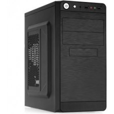 Case WINARD Minitower 5822 450W Black, USB/Audio, mATX