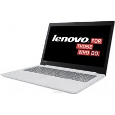 "LENOVO IdeaPad 320-15IAP N3350/4GB/500GB/15.6""/NO ODD/WiFi/BT/Win10 PLATINUM GREY"