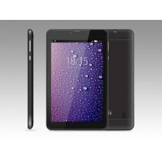 """BQ 7021G Hit 3G 7"""" IPS 1280x800/SC7731 4x1.3GHz/512Mb/8Gb/WiFi/BT/Cam/2000mAh/And.5.1/Black"""