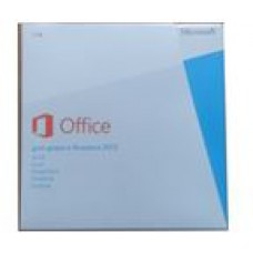 Office 2013 Home and Bussines BOX
