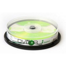 Диск DVD+R SMARTTRACK 4.7GB 16x CB-10/200/10шт.