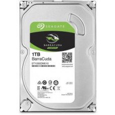 "HDD 3.5"" SEAGATE 1Tb ST1000DM010 Barracuda, 64Mb, 7200rpm, SATA3 6Gb/s"