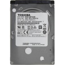 "Mobile HDD 2.5"" TOSHIBA 500Gb MQ01ABF050M 8Mb, 5400rpm, 7mm, SATA3 6Gb/s"