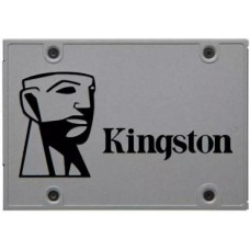 "SSD 2.5"" SATA3 KINGSTON SA400, 120Gb, TLC, 7mm, SA400S37/120G R500Mb/s, W320Mb/s, 40TBW RTL"